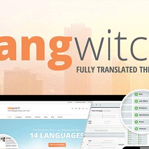 AIT Langwitch WordPress Theme 2.0.4