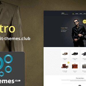 AIT Retro WordPress Theme 2.0.6