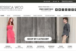 Studiopress Jessica WordPress Theme 1.8.4