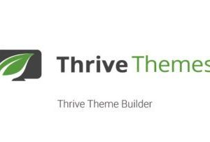 Thrive Themes Theme Builder 2.7.1