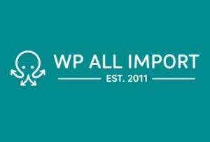 WP All Export Pro WordPress Plugin 1.6.6