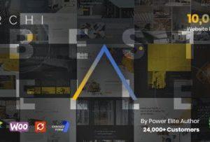 Archi Interior Design Theme 4.3.9