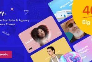 Billey Creative Portfolio And Agency