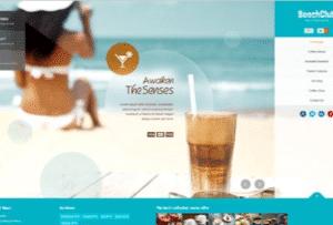 AIT BeachClub WordPress Theme 2.0.6