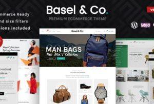 Basel Responsive eCommerce Theme 5.5.1