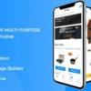 Zota MultiPurpose WooCommerce Theme