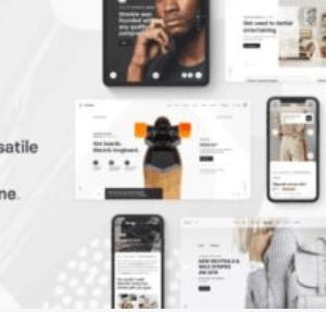 Stockie MultiPurpose WooCommerce Theme 1.2.3
