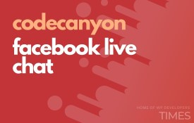 code facebook live chat