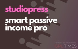 studiopress smart passive income pro