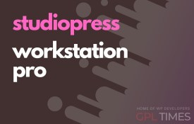 studiopress workstation pro