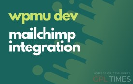 wpmudev mailchimp integration