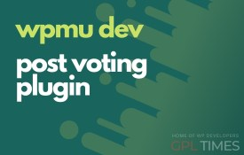wpmudev post voting plugin