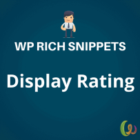 Display Rating