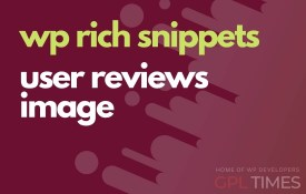 wprich snippets user review image