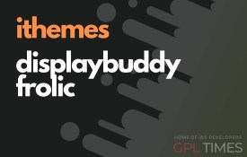 ithemes displaybuddy frolic