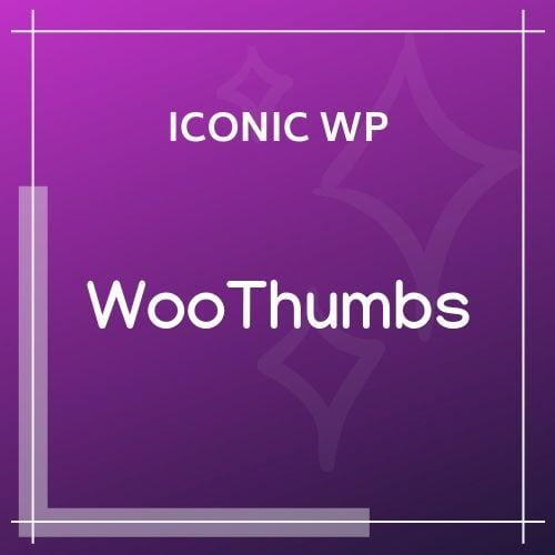 Iconic WooThumbs