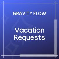 flow Vacation Requests