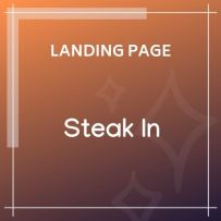 html Steak In