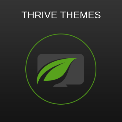 Thrive Themes (Themes)