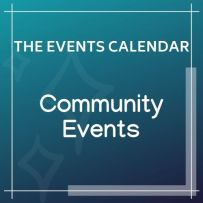 event cal Community Events