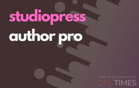studiopress author pro