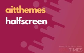 ait themes halfscreen