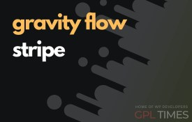 g flow stripe