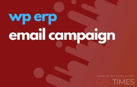 wp erp email campaign