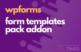 wp forms form templates pack addon