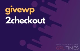give wp 2checkout