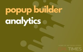 popup build analytics
