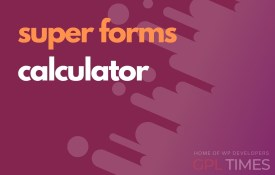 sforms calculator