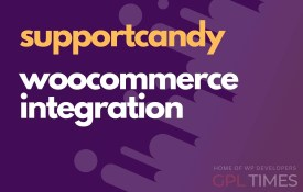 support candy woocommerce integration