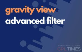 gview advanced filter