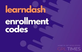 ldash enrollment codes