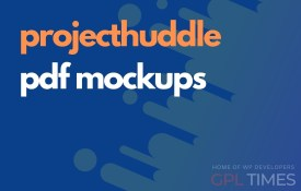 projecthuddle pdf mockups