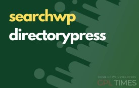 search wp directorypress