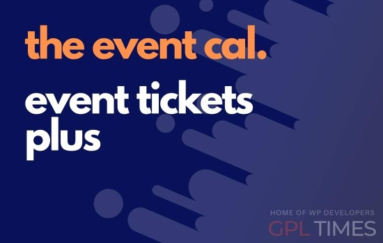 the event cal event tickets plus