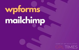 wp forms mailchimp