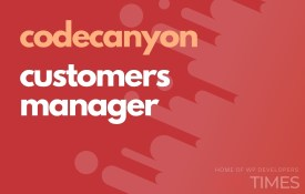 code customers manager