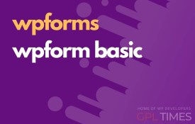 wp forms wpform basic