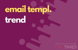 email temp trend