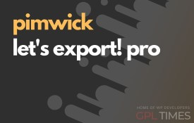 Pimwick exp pro