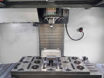 Turning - 4 CNC machining centers