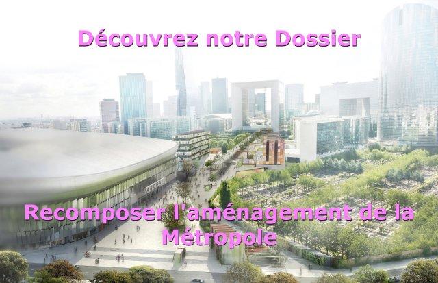 Dossier métropole fluide