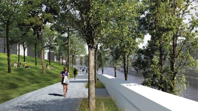 Ile Seguin-Projet DBS-Espaces publics 4