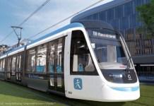 Future ligne du tramway T10