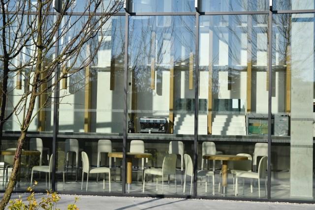 Campus Alain Ducasse à Meudon