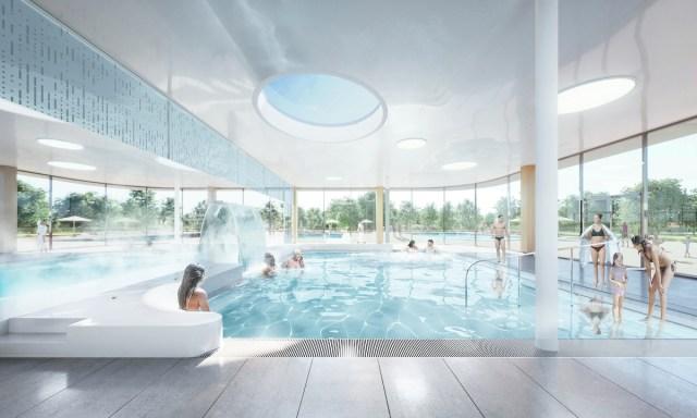 7-Centre aquatique de Marville - HALLE BASSIN D'EVEIL