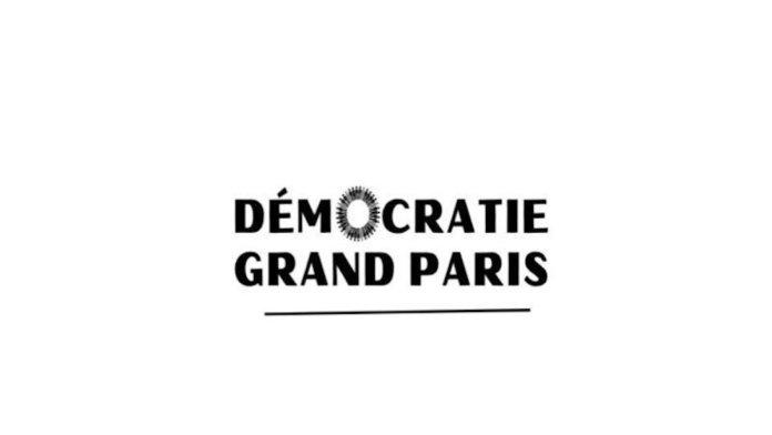 logo Démocratie Grand Paris